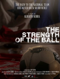 The strenght of the ball